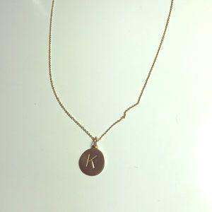 Jewelry - Helen Ficalora 14k gold necklace